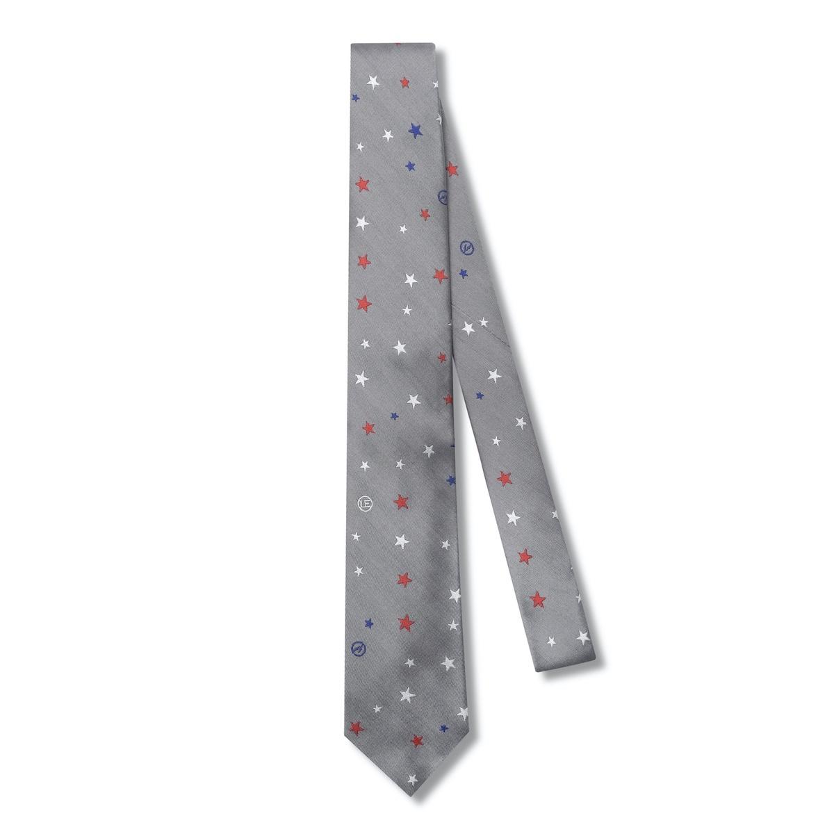 uniform experiment / STAR NECKTIE (Gray)