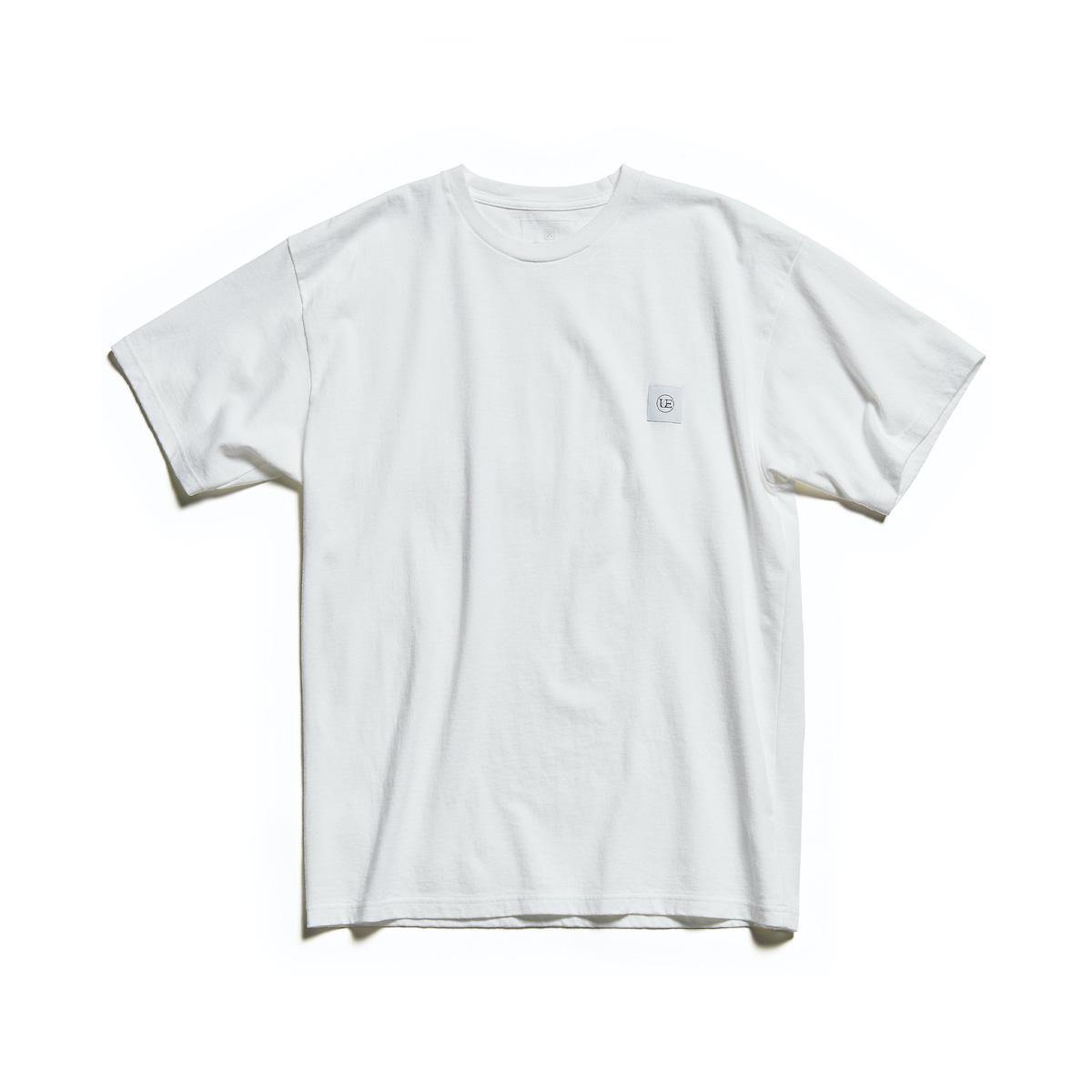 uniform experiment / AUTHENTIC TEE (White)