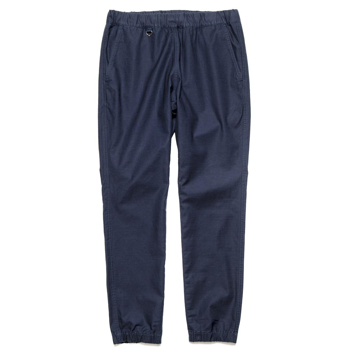 uniform experiment / SLIM-FIT JOGGER PANT