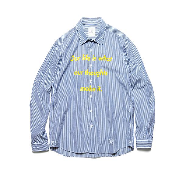 ue-po-philosophy-shirt-navy