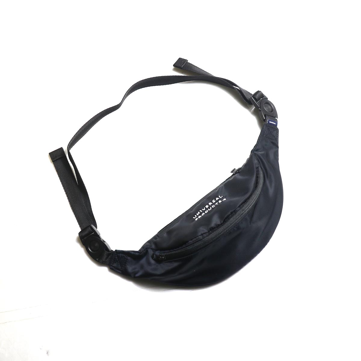 UNIVERSAL PRODUCTS / UP+N WAIST BAG (Navy)