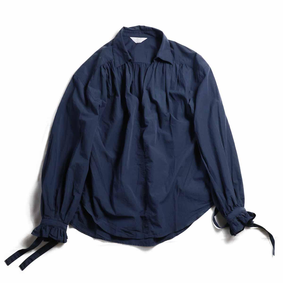UNUSED Ladie's / US1519 Pullover shirt  -NAVY