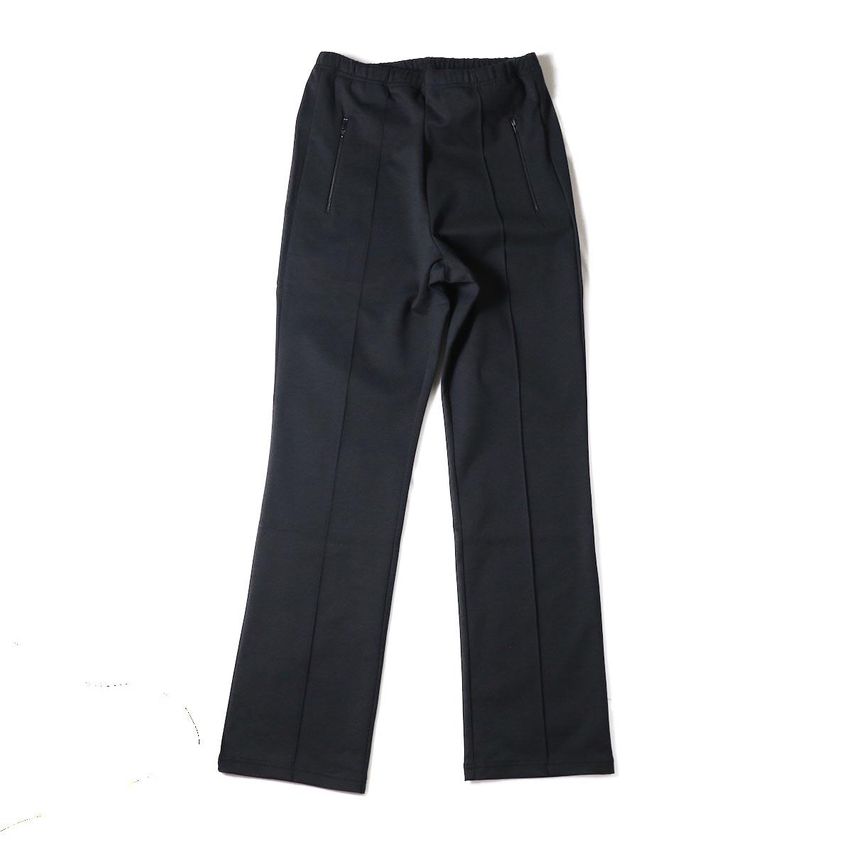 UNUSED / UW0721 Track Pant -Black