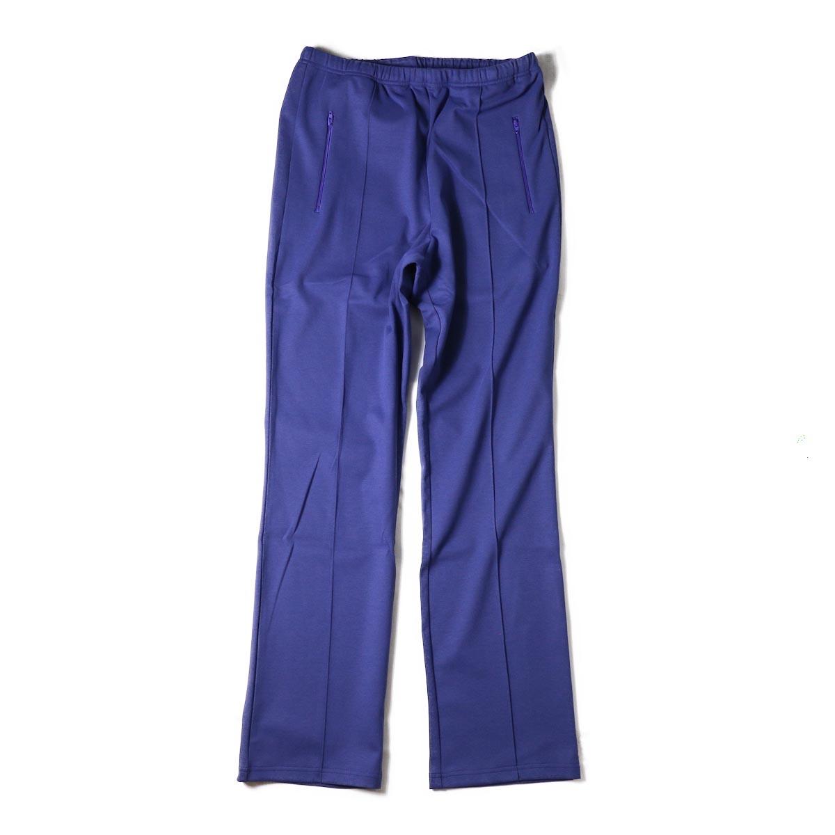UNUSED / UW0721 Track Pant -Purple