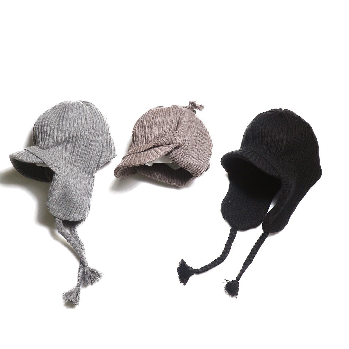 UNUSED Ladie's / UH0513 string knit cap.