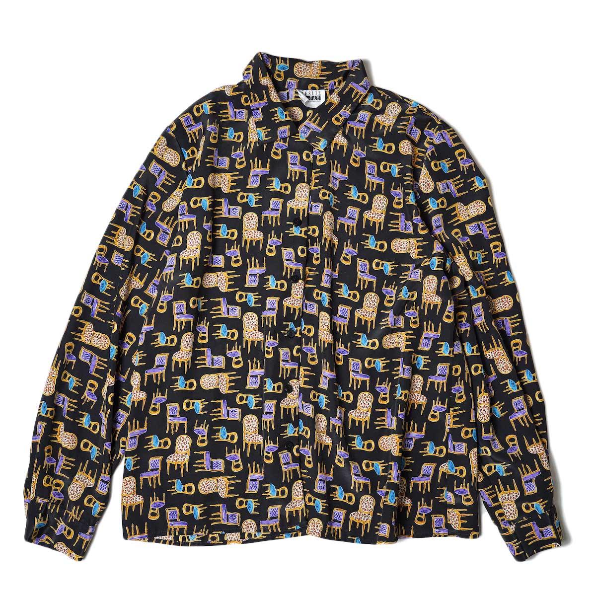 USED / Print Shirt (B)