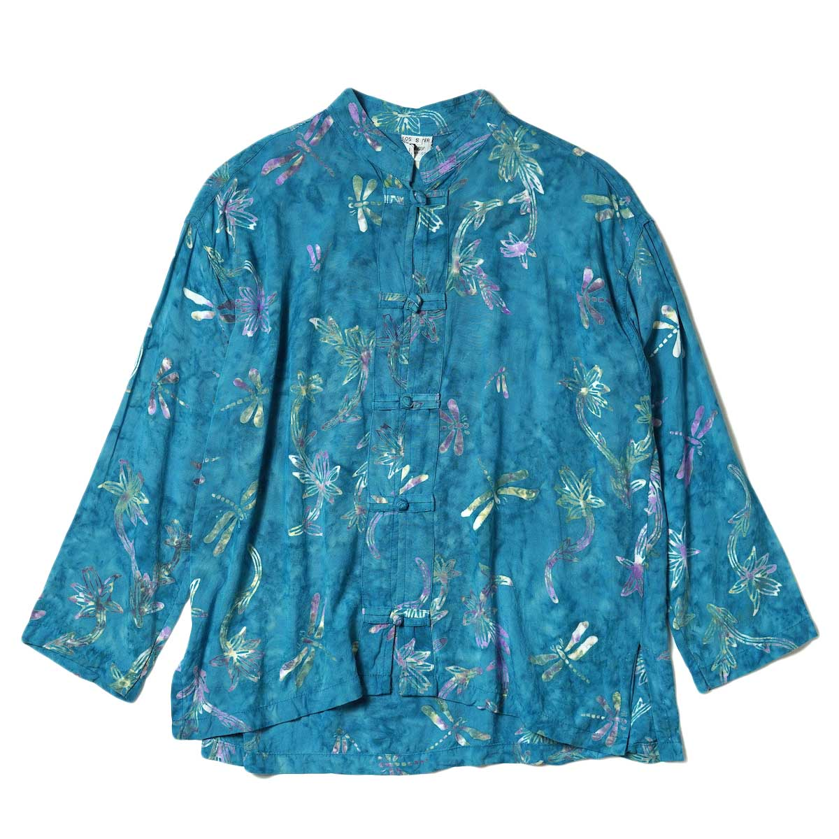 USED / Print Shirt (G)