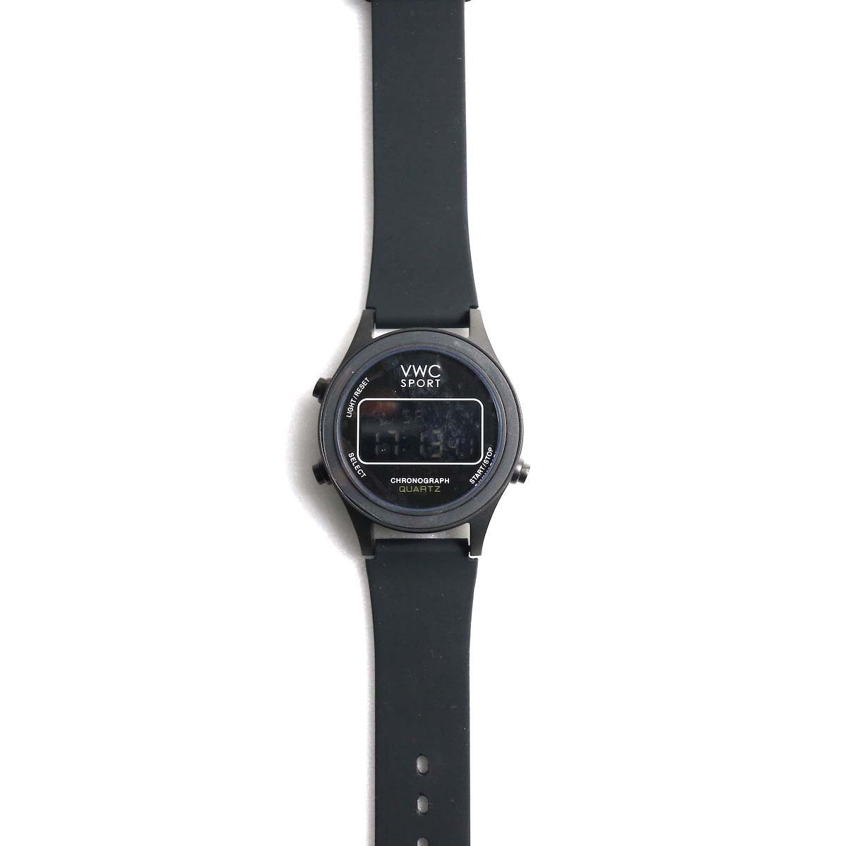 Vague Watch Co. / DG2000 -Balack×Black