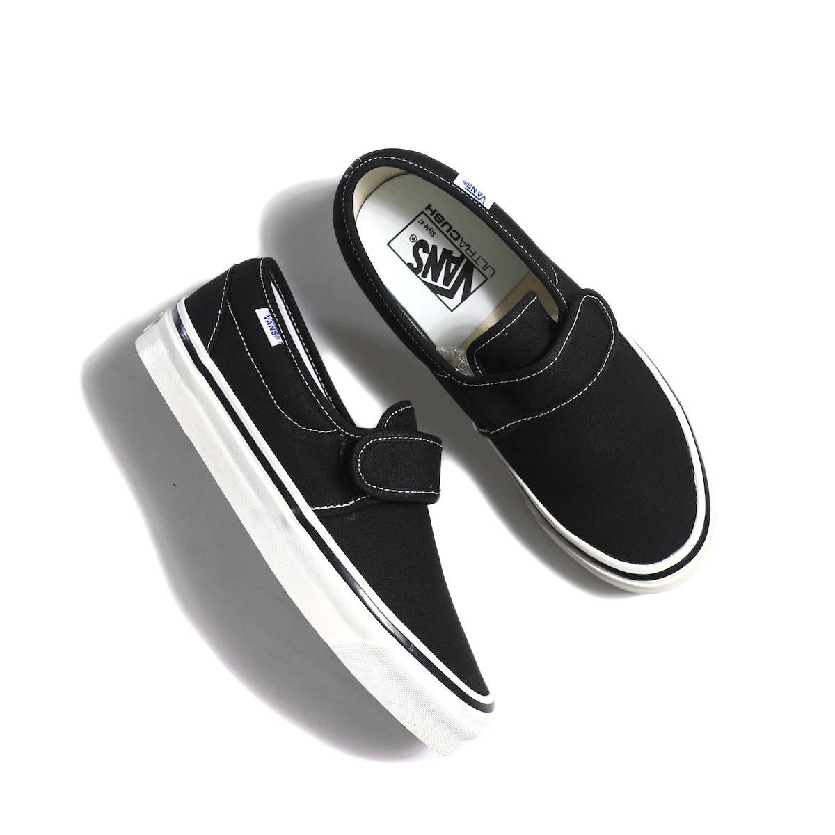 VANS / Slip-On 47 V DX (Anaheim Factory) -Black