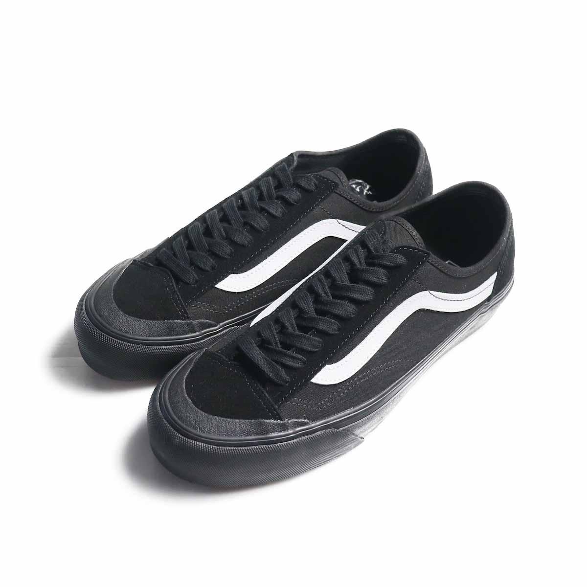 VANS / Style36 Decon SF -Black