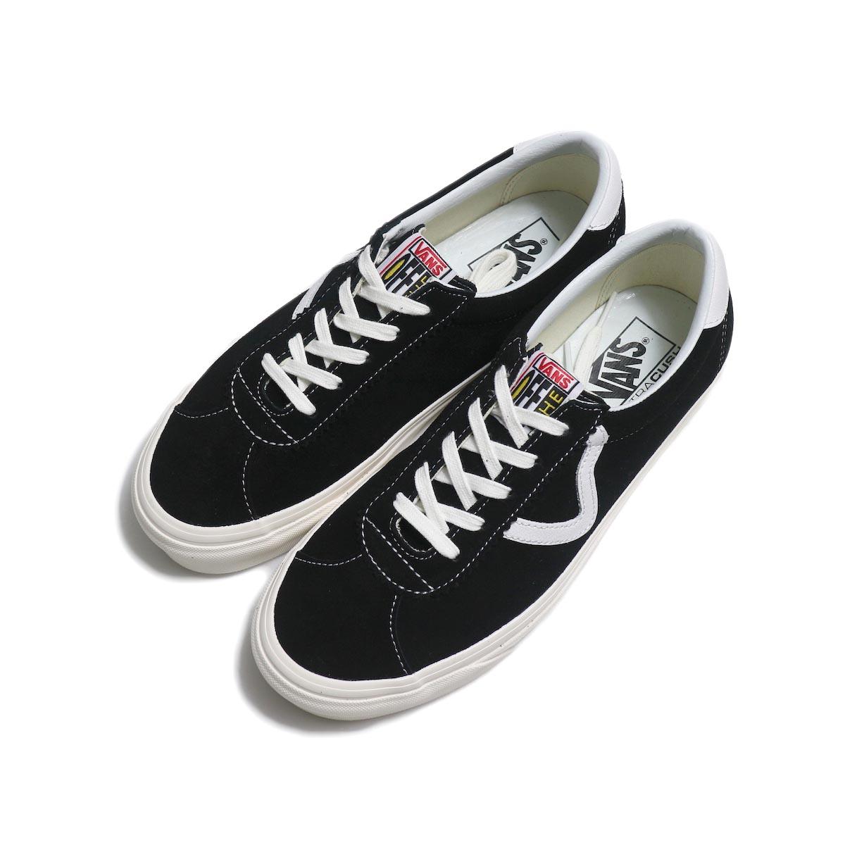VANS / Style73 DX (ANAHEIM FACTORY)OG -Black