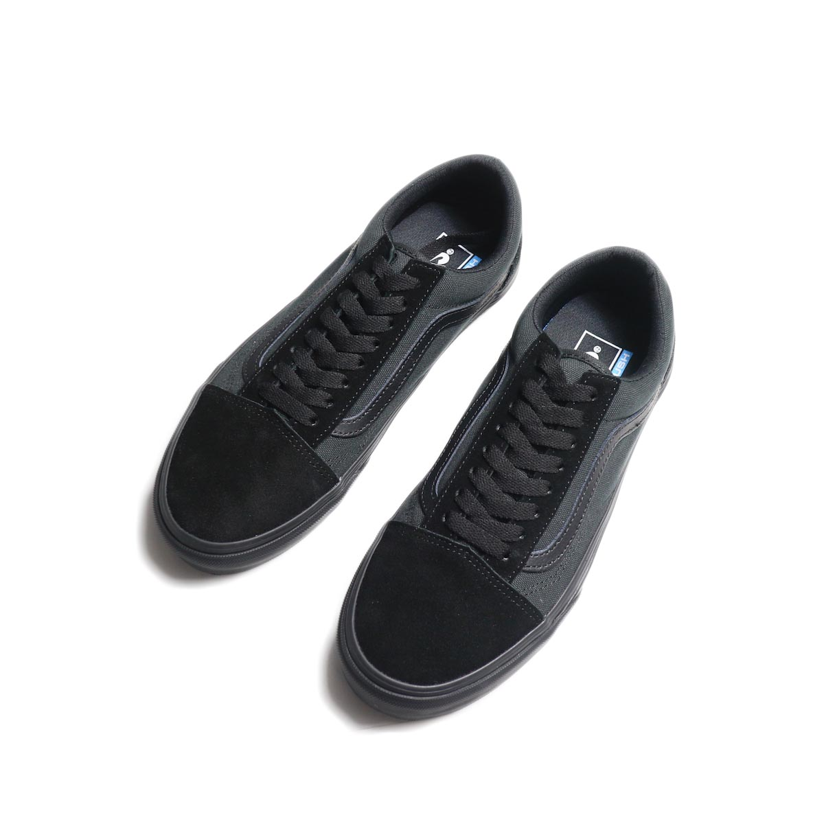 VANS / OLD SKOOL UC (Made For The Makers) -Black