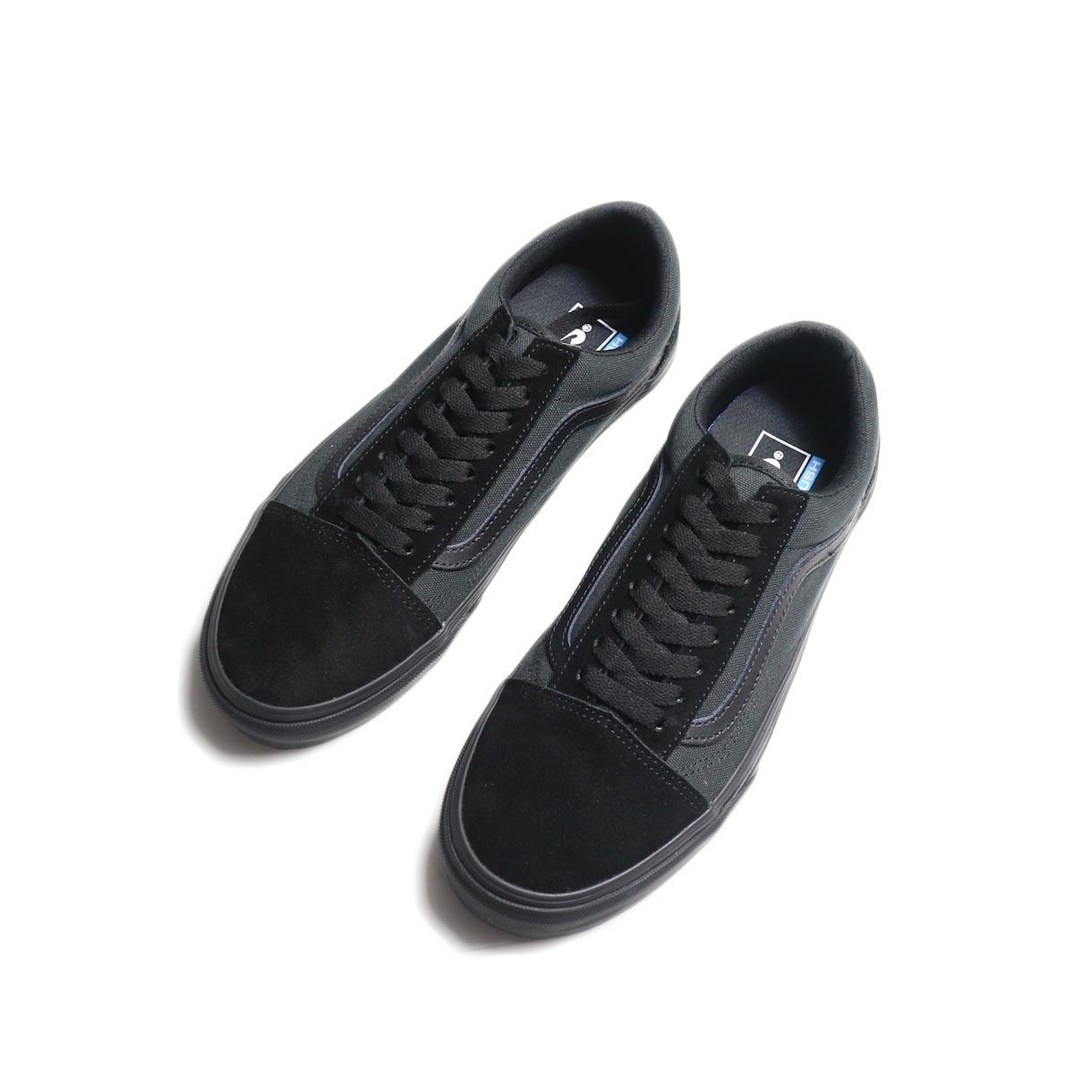 VANS / OLD SKOOL UC (Made For The Makers) -Black