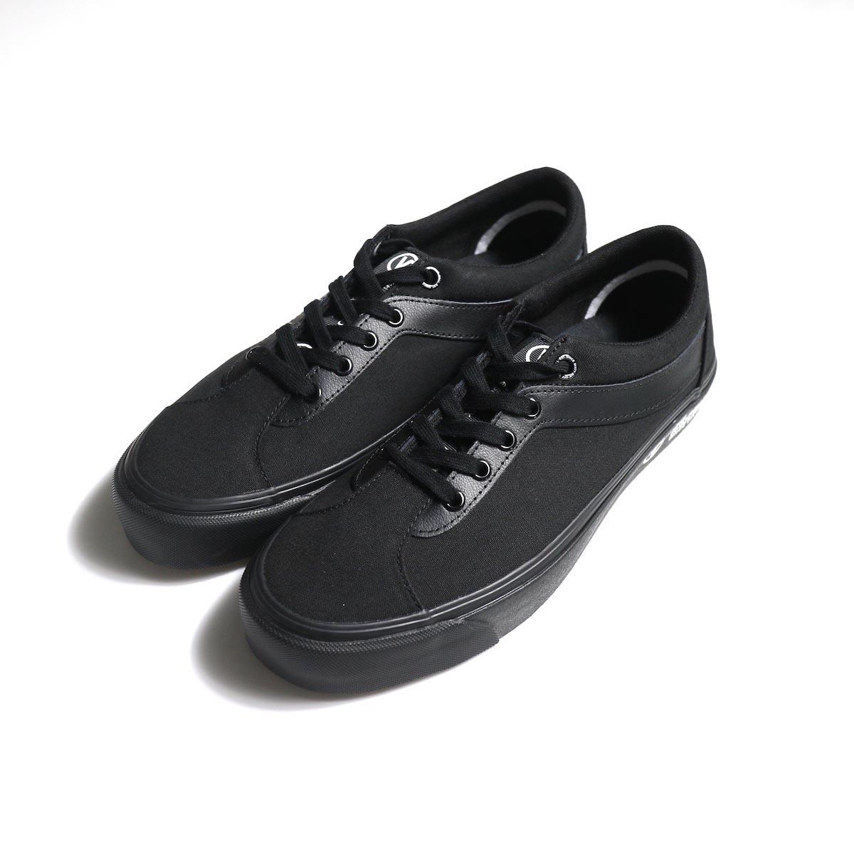 VANS / Bold Ni (Black)