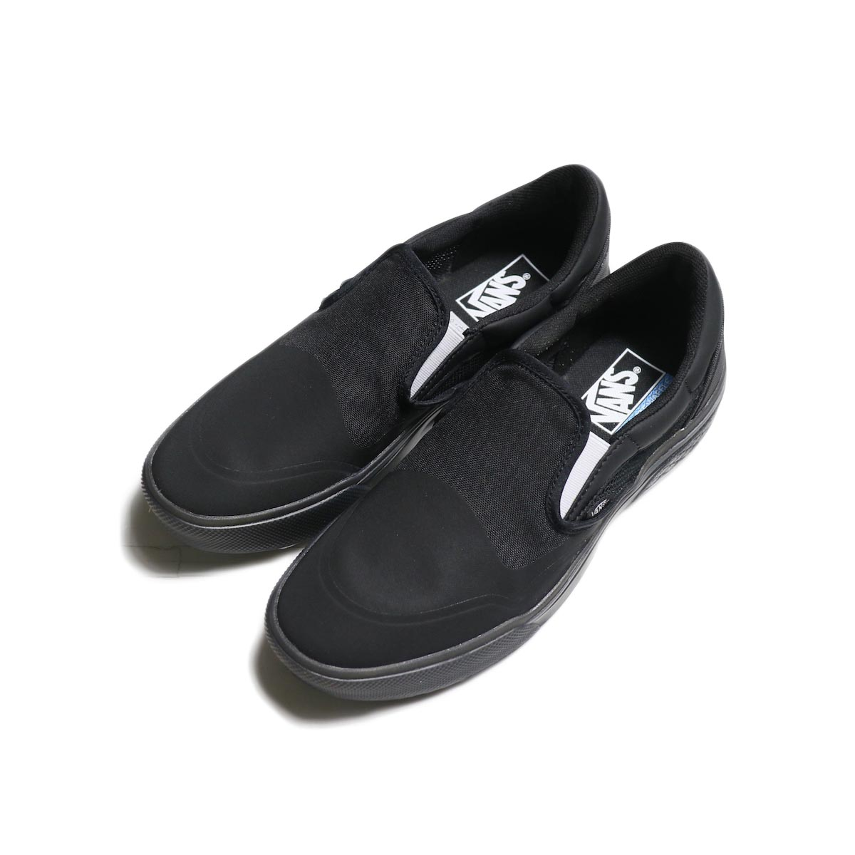 VANS / MOD SLIP-ON (Black/Smoke)