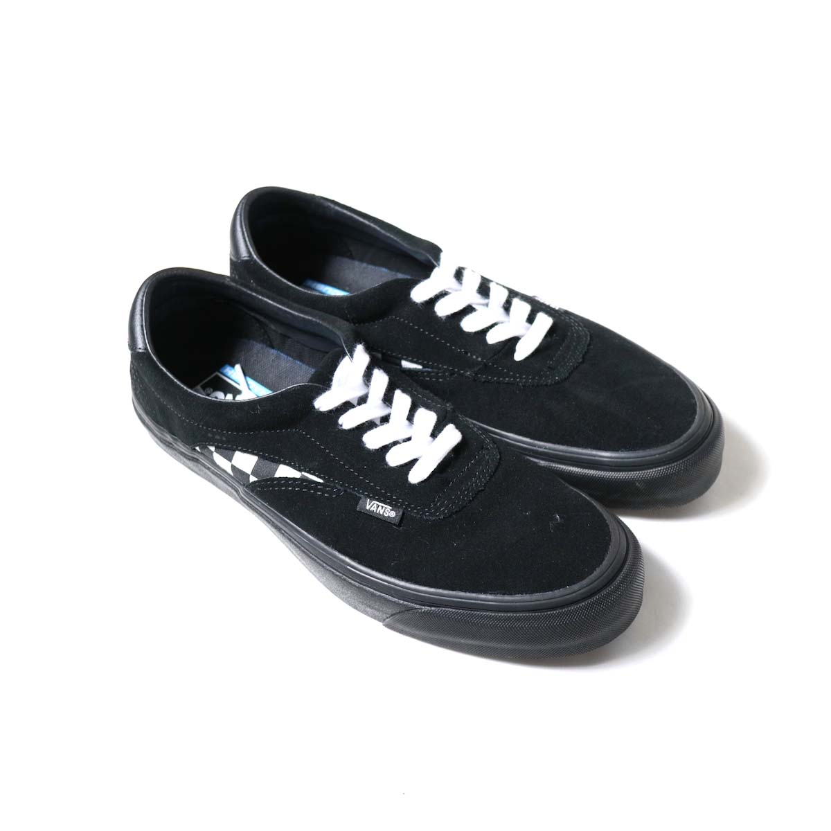 VANS / ACER NI SP (Black)