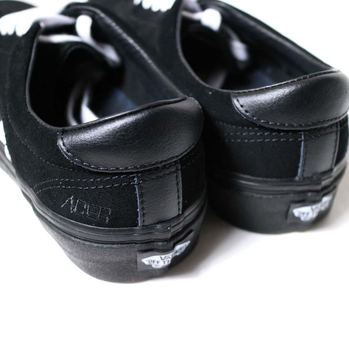 VANS / VANS / ACER NI SP (Black)ヒール