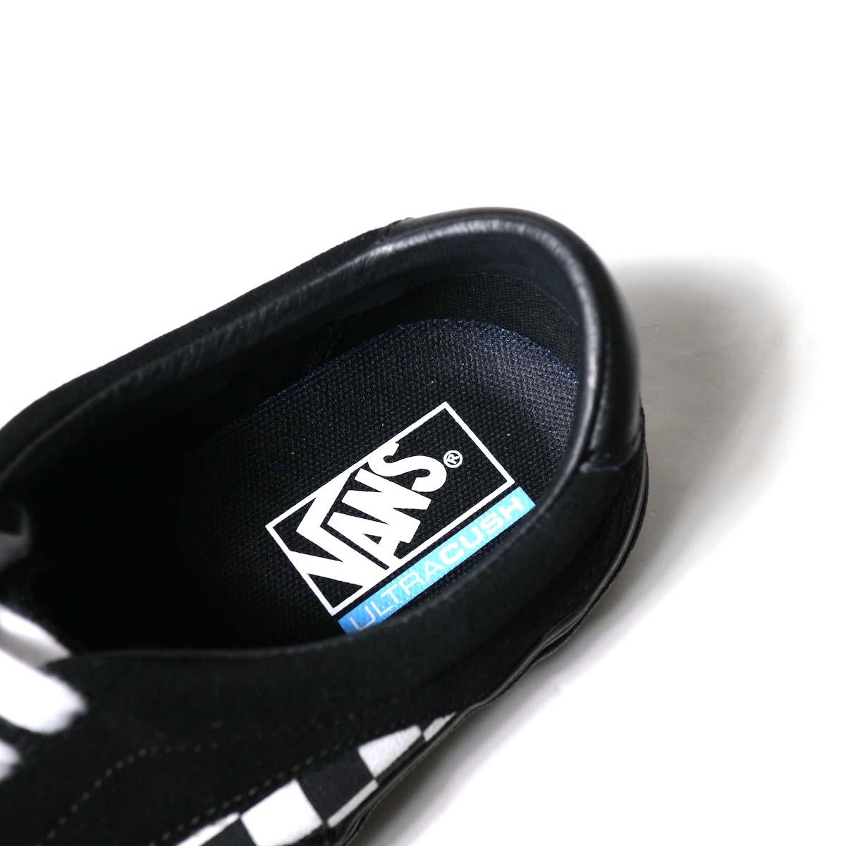 VANS / VANS / ACER NI SP (Black)インソール