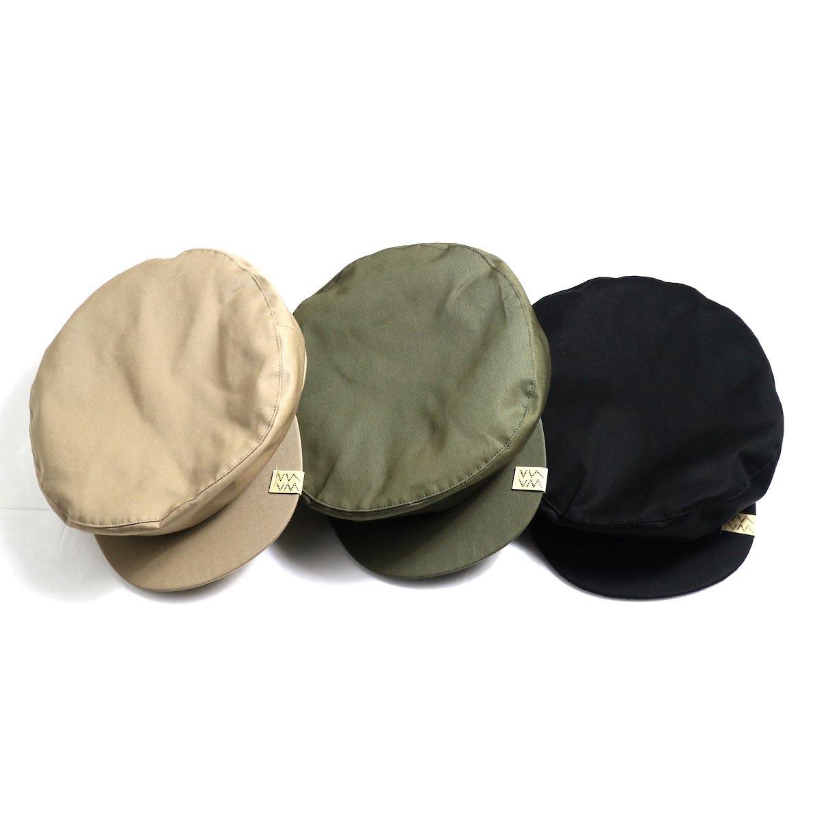 visvim / WORKHORSE CAP