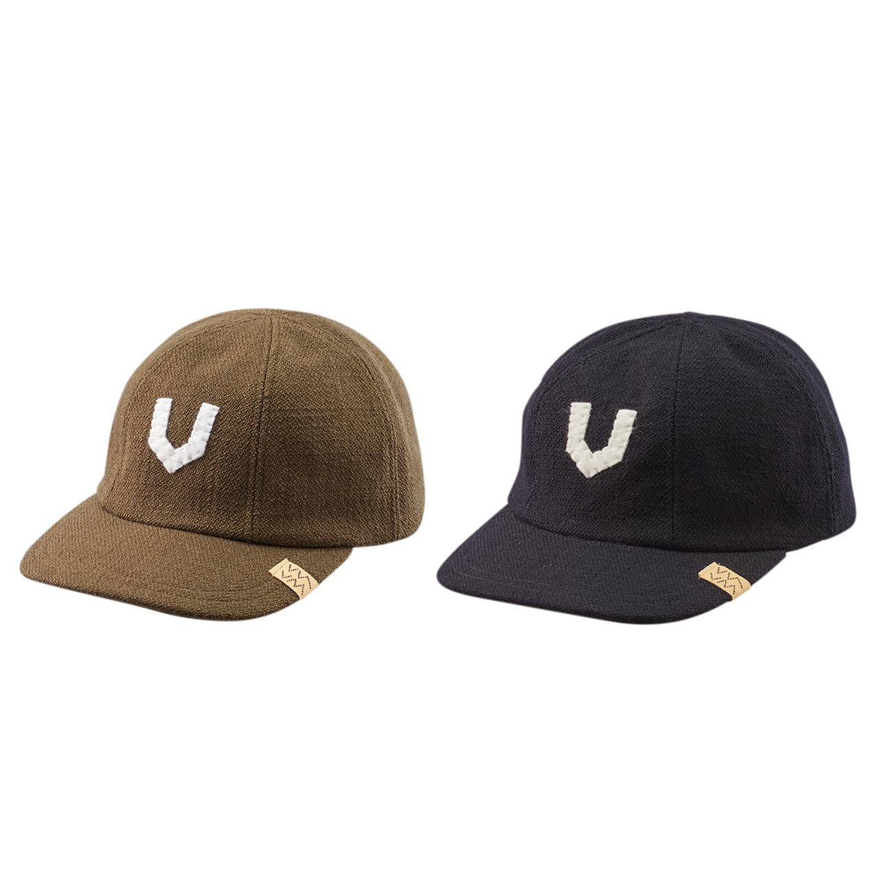 visvim / HONUS CAP V