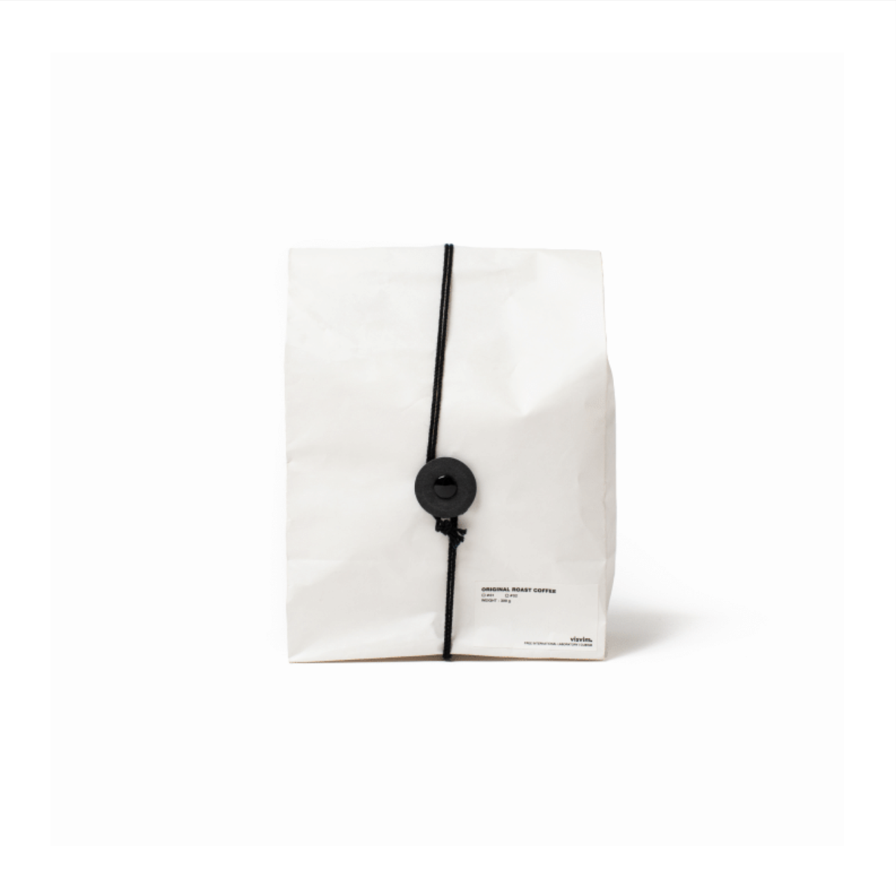 visvim / Little Cloud Coffee ORIGINAL ROAST COFFEE 200g