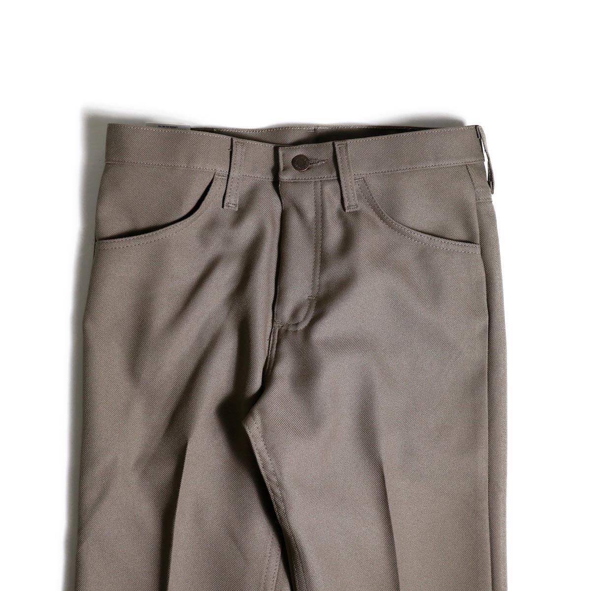 Wrangler / WRANCHER DRESS JEANS (Birch)ウエスト