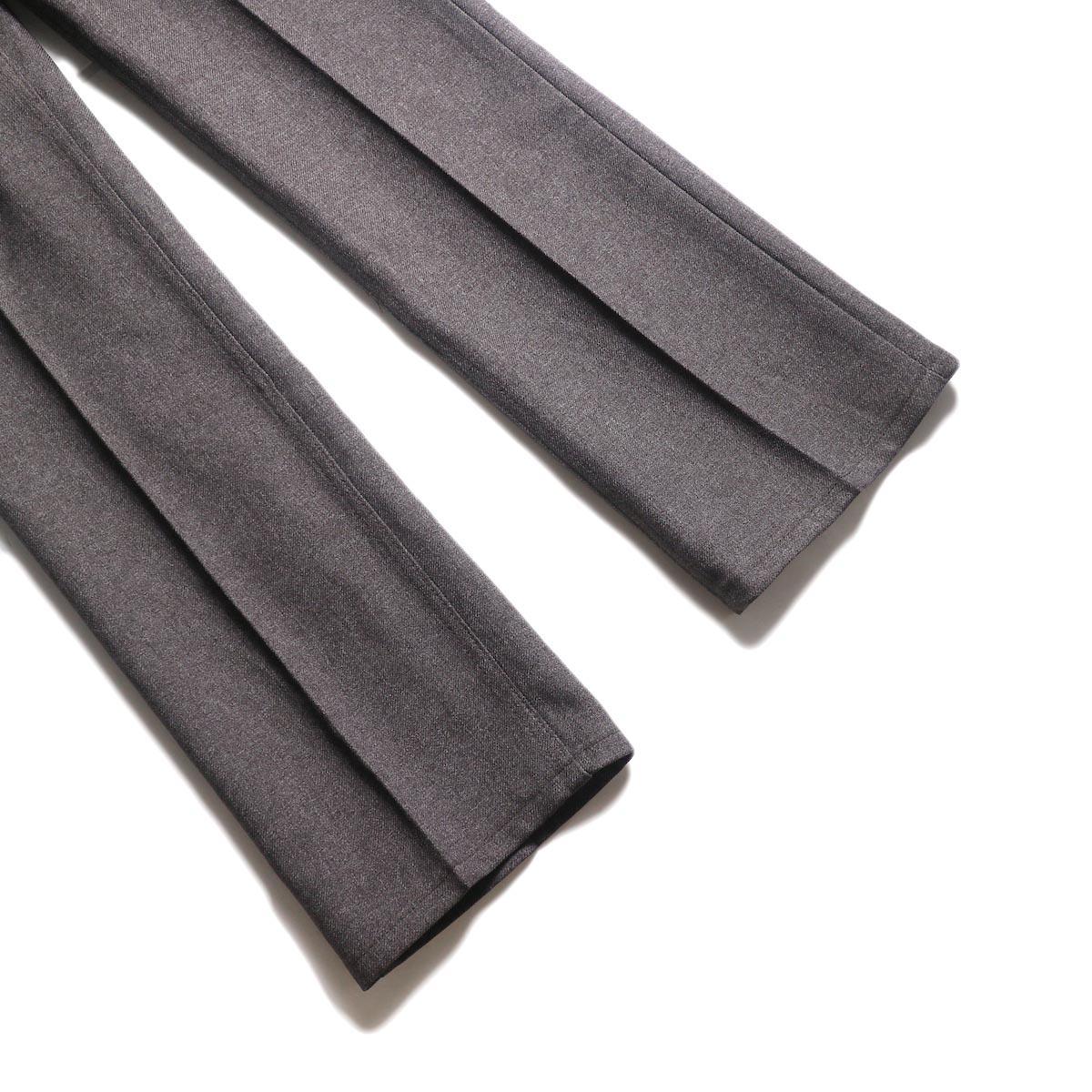 Wrangler / WRANCHER DRESS JEANS (H.Darkchoco)裾