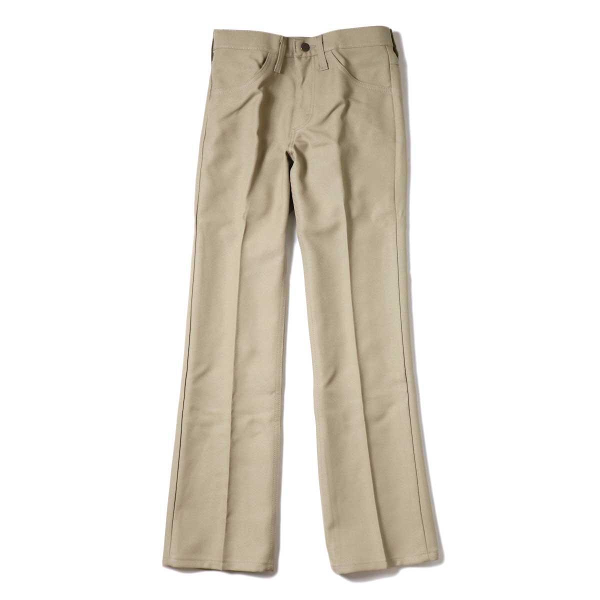 Wrangler / WRANCHER DRESS JEANS (Tan)
