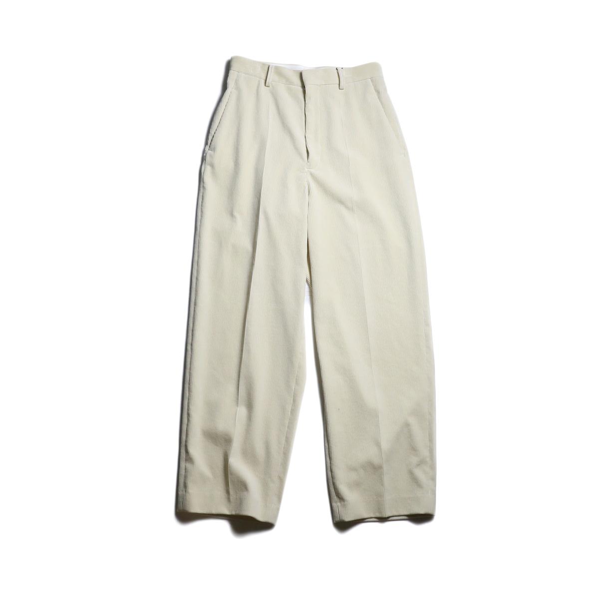 YLEVE / XLS Cotton Corduroy TR (Off)
