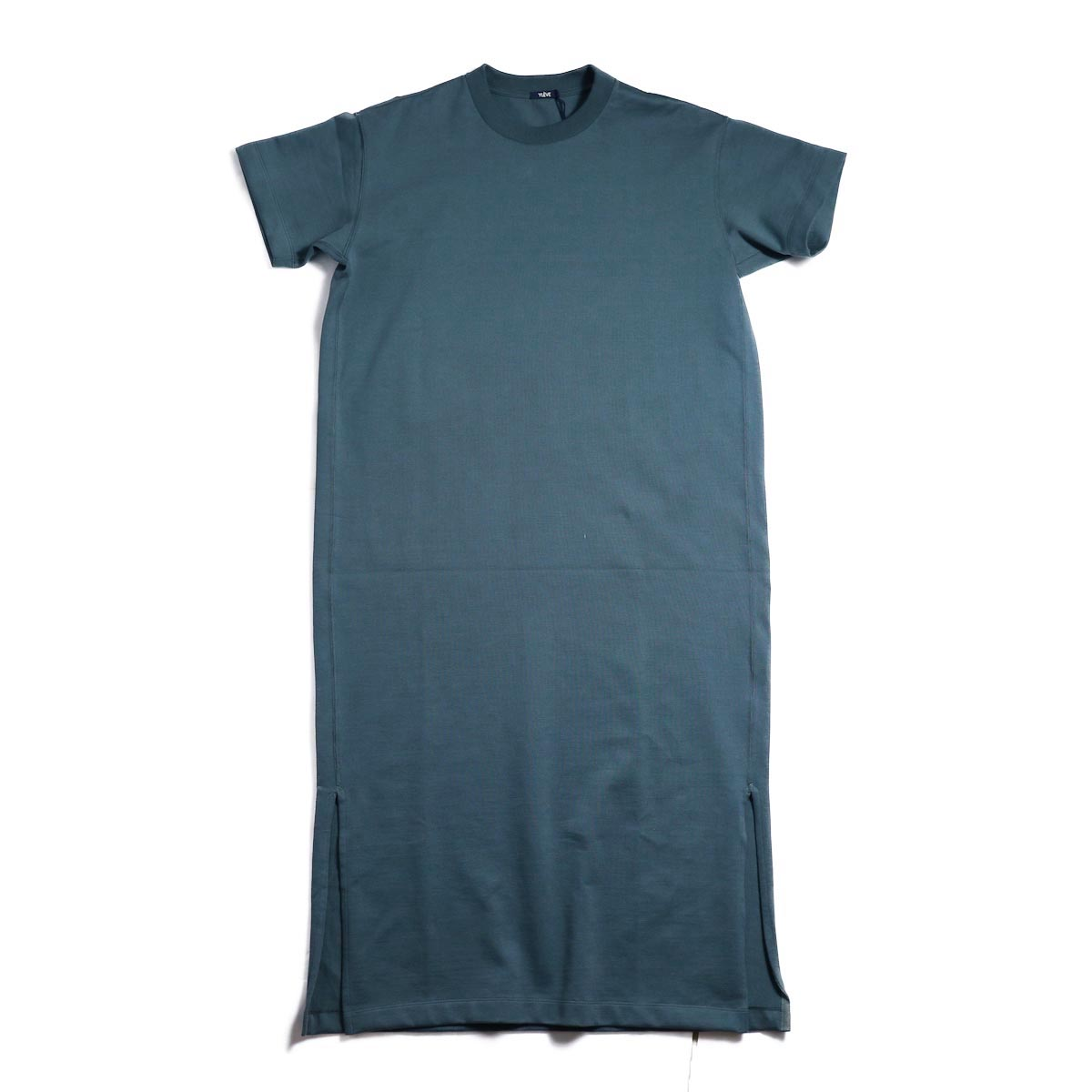 YLEVE / Heavy Weight Cotton OP -Green