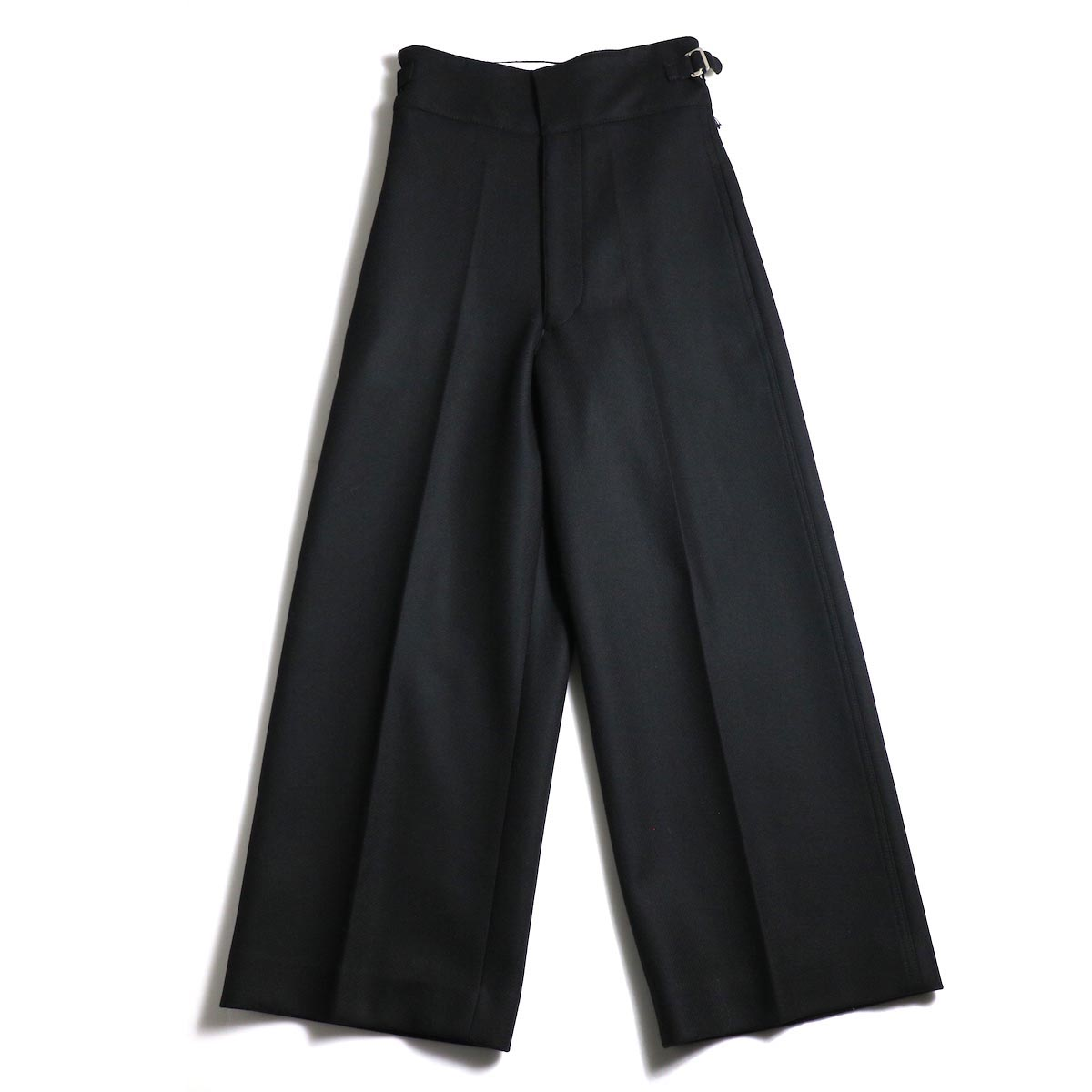 YLEVE / W/N Flannel Trousers