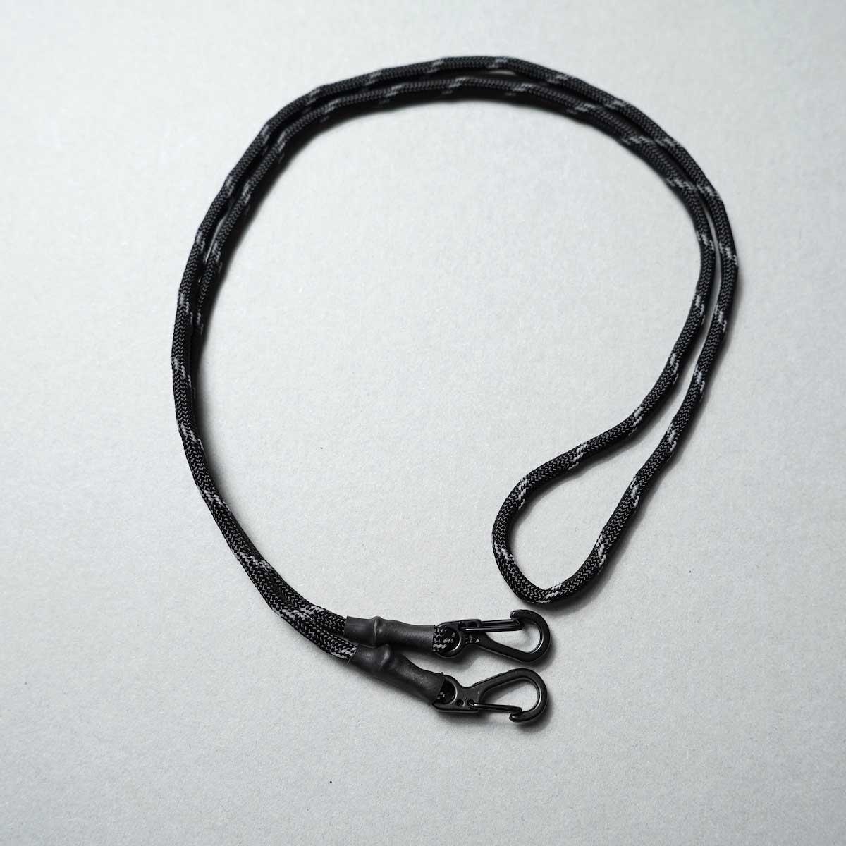 吉岡衣料店 / Mask Code. (BLACK)